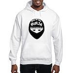 DotN Logo Hooded Sweatshirt