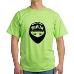 DotN Logo Green T-Shirt