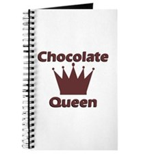 Chocolate Queen Journal