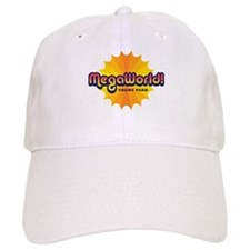 MegaWorld Theme Park Baseball Cap