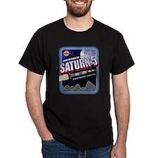 Saturn 5 T-Shirt