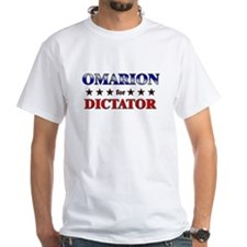 OMARION for dictator Shirt