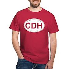 CDH Awareness Logo T-Shirt