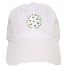 Visualize Whirled Peas Cap