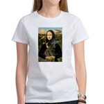 Mona / Greyhound(br) Women's T-Shirt