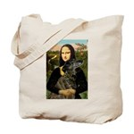 Mona / Greyhound(br) Tote Bag