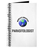 World's Greatest PARASITOLOGIST Journal