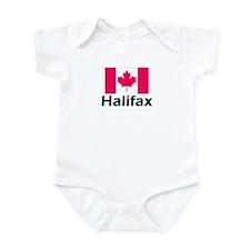Halifax Infant Bodysuit