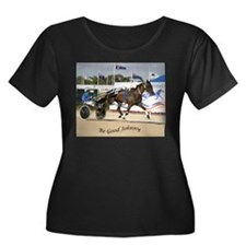 Funny Harness racing T