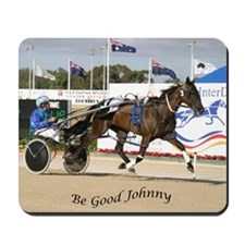 Unique Harness racing Mousepad