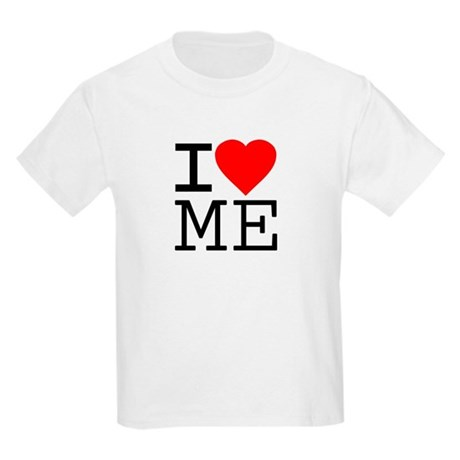 I Love Me Kids Light T-Shirt