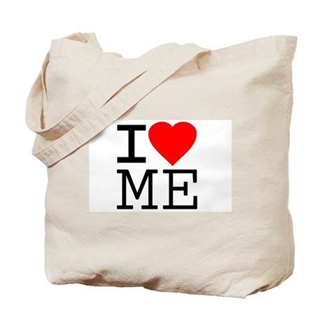 I Love Me Tote Bag
