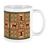 Mountain Horse Country Mug