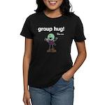 Thog: group hug! Women's Dark T-Shirt