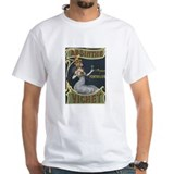 Vichet Absinthe Liquor Label Shirt