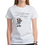 Chief: Pixie Dust Women's T-Shirt