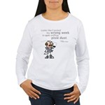 Chief: Pixie Dust Women's Long Sleeve T-Shirt