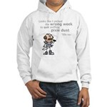 Chief: Pixie Dust Hooded Sweatshirt