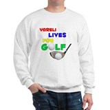 Yareli Lives for Golf - Jumper