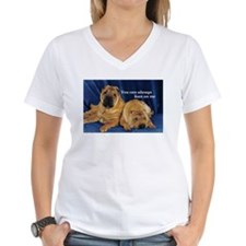 Lean on me Pei Shirt