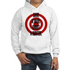 Cute Hunter Hoodie Sweatshirt