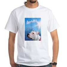 Cool Pitbull christmas Shirt