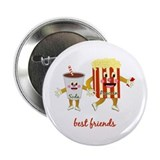 Best Friends 2.25&quot; Button (10 pack)