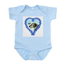 Labrador Retriever Infant Creeper