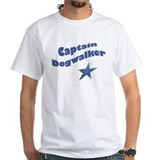 Captain Dogwalker Shirt