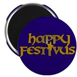 "Happy Festivus 2.25"" Magnet (10 pack)"