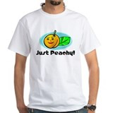 Just Peachy Shirt
