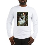 Ophelia / JRT Long Sleeve T-Shirt