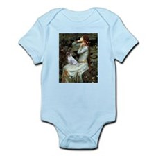 Ophelia / JRT Infant Bodysuit