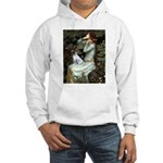 Ophelia / JRT Hooded Sweatshirt