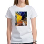 Cafe / JRT Women's T-Shirt