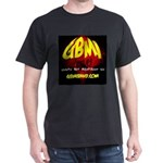 GBMI Band Dark T-Shirt
