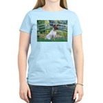 Bridge / JRT Women's Light T-Shirt
