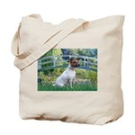 Bridge / JRT Tote Bag