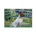 Bridge / JRT Rectangle Magnet (10 pack)