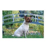 Bridge / JRT Postcards (Package of 8)