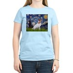 Starry / JRT Women's Light T-Shirt