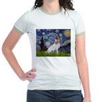 Starry / JRT Jr. Ringer T-Shirt