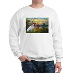 Sunset / JRT Sweatshirt