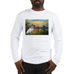 Sunset / JRT Long Sleeve T-Shirt