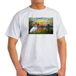 Sunset / JRT Light T-Shirt