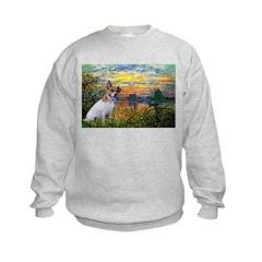 Sunset / JRT Kids Sweatshirt