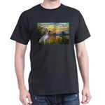 Sunset / JRT Dark T-Shirt