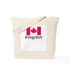 Kingston Tote Bag