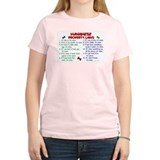 Havanese Property Laws 2 T-Shirt