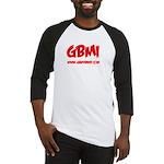 GBMI Band Baseball Jersey